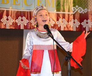 Ярослава побеждает в конкурсах
