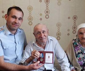 В любви и верности – 67 лет
