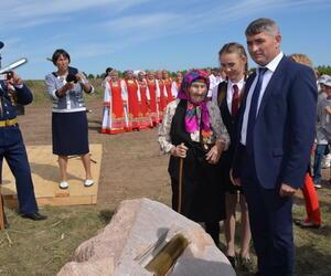 6 августа 2021 года стал знаменательным днем не только для Козловского района, но и для всей Чувашской Республики