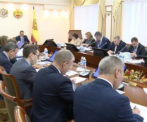 Члены Кабинета Министров Чувашской Республики установили величину прожиточного минимума за III квартал 2019 года