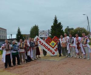 С Днем рождения, любимый город Козловка!