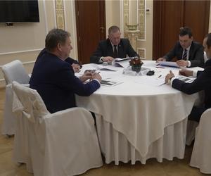 В Доме Правительства обсудили план мероприятий к 100-летию Чувашской автономии.