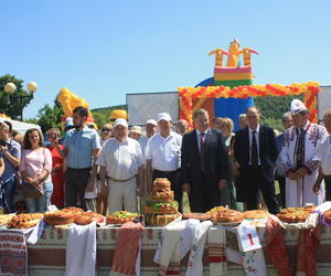 Козловский район празднует «Акатуй»