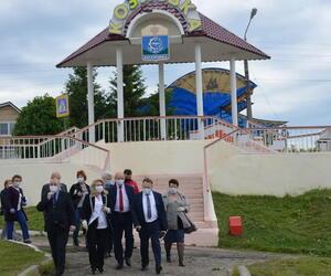 В Козловку вернутся туристические теплоходы