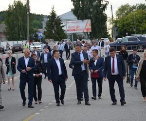 14 августа  наш прекрасный  город Козловка с его чудесным приволжским пейзажем отметил очередной – 54-й день рождения
