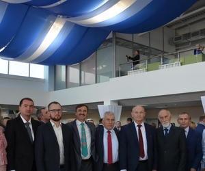 Козловская делегация на Дне работников сельского хозяйства